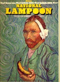 Magazine national pdf lampoon
